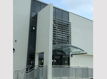Weston College – The Hub