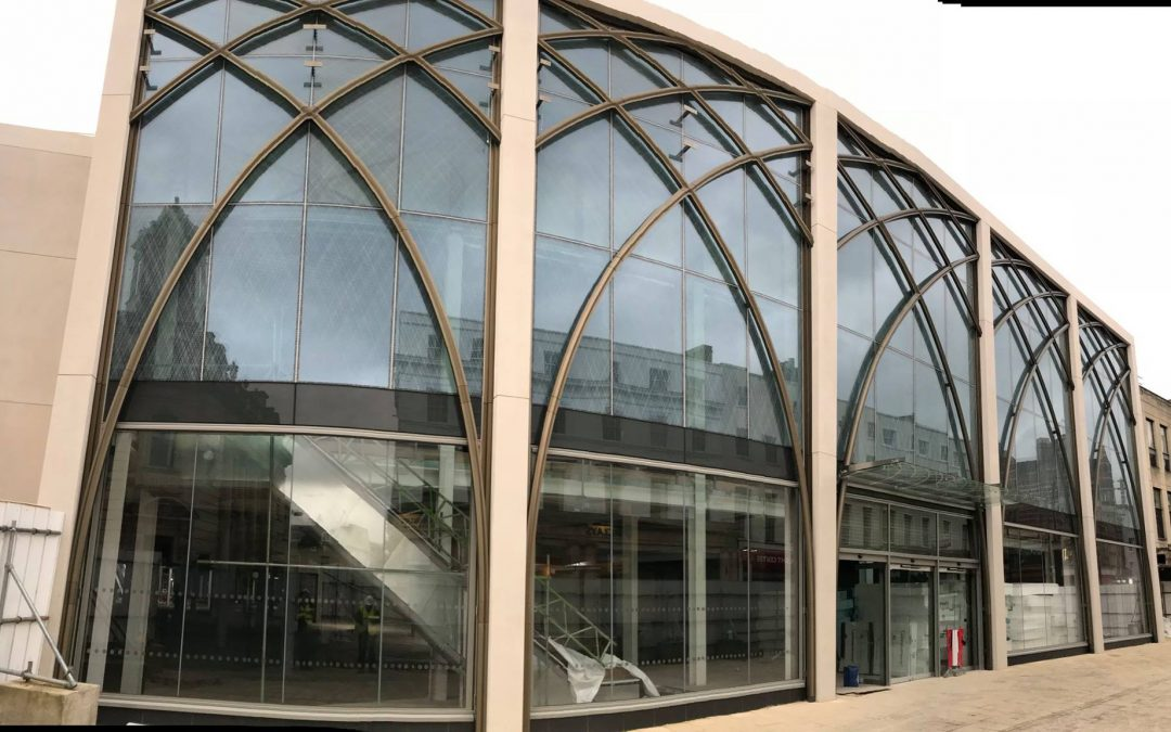 Beechwood Shopping Centre – Cheltenham