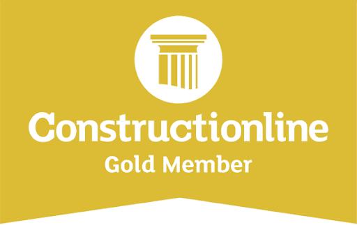 Constructionline Gold Member!